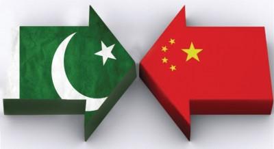 Pak And China
