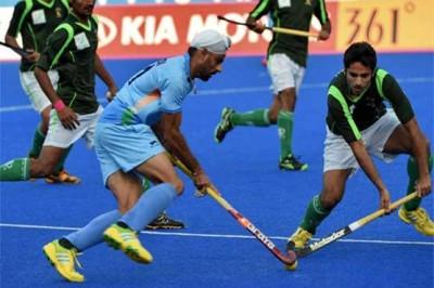 Pakistan India Match