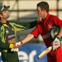 Pakistan vs Zimbabwe