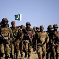 Pakistani Army