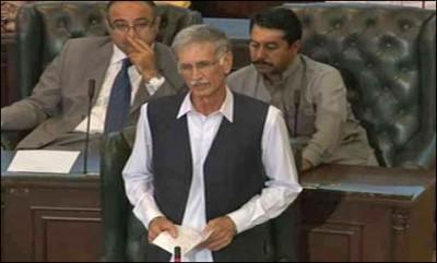 Parwaiz Khatak