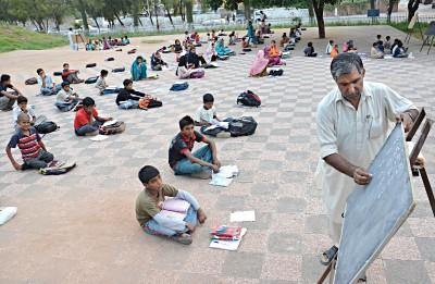 Poor Students