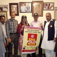 Rotary Club Members Meets