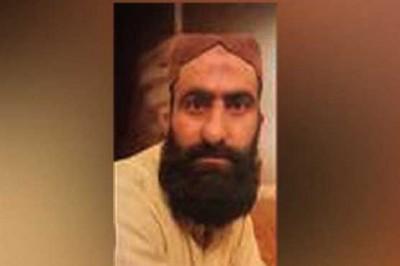 Shafqat Hussain