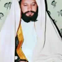 Shah Saeed ul Hasan Gillani