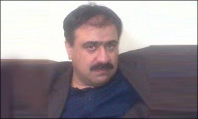 Sohail Anwar