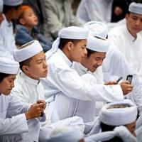 Western China Muslims