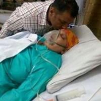 Zahid Farooq Malik Wife Death