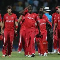 Zimbabwe Cricket Team