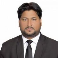 Mureed Ali Bhotha