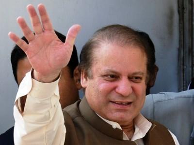 Nawaz Sharif