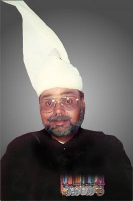 Sahibzada Ijaz Bukhari. Pakistan Ulama Council