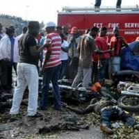 Abuja Blast