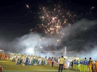 Balochistan Festival