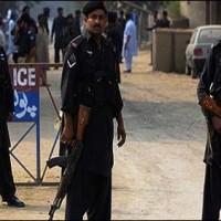 Baluchistan Police