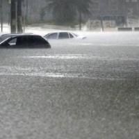 Brazil Torrential Rains