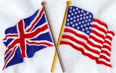 British & US