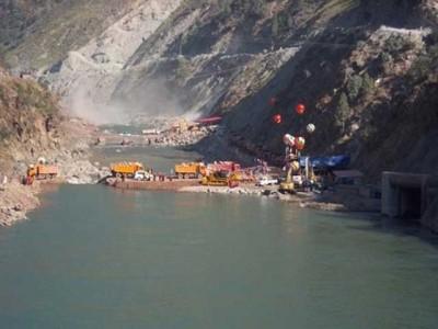 Chichu  Power Plant
