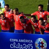 Chile Win