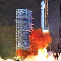 China Satelite