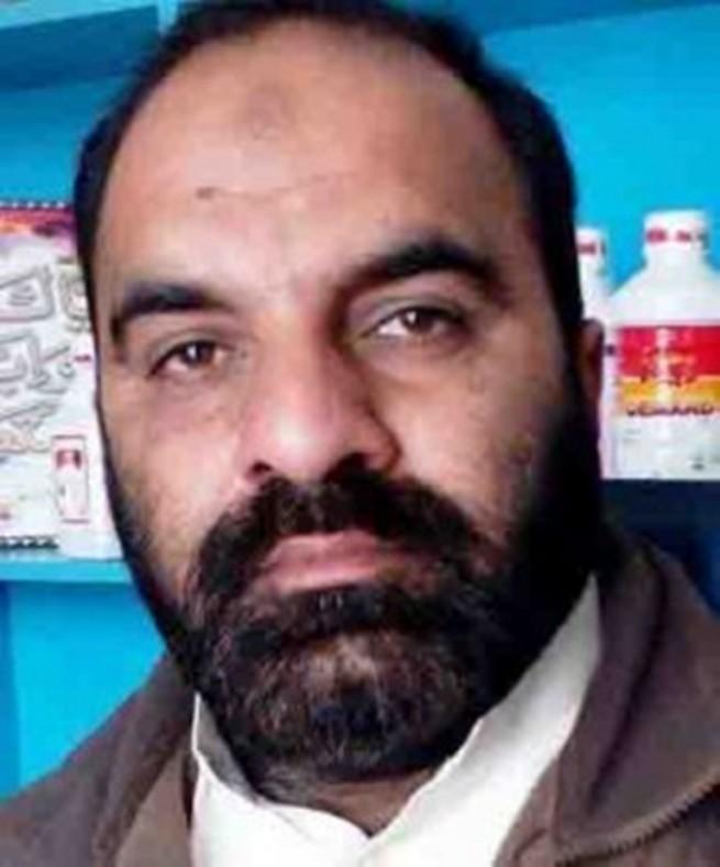 Choudhary Dilshad Ahmad