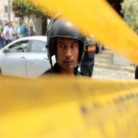 Egypt Check Post Attack