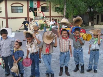 Evening Celebration with Fatherless Children