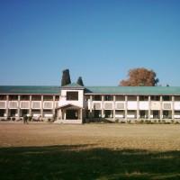 Government Postgraduate College