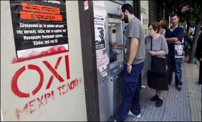 Greece Banks