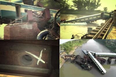 Gujranwala Train Incident