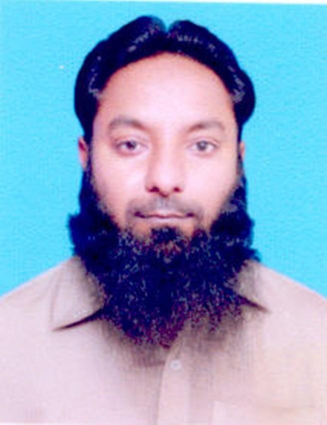 Habibullah Salfi
