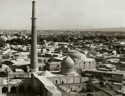 Haroon e Vilayet, Ali Minar Isfahan