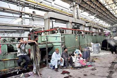 Industry Economy
