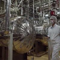 Iran's Nuclear Program