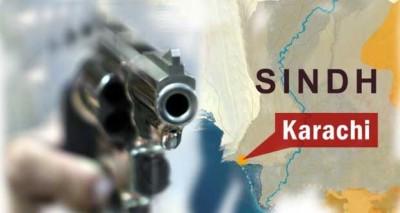 Karachi Targeted Killing