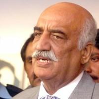 Khursheed Shah