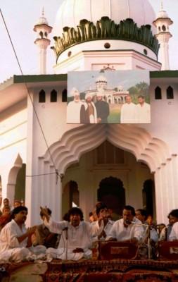 Annual Urs of Pir Mehr Shah sahib