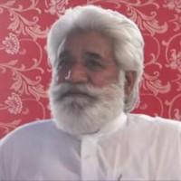 Malik Safdar Awan