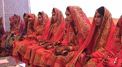 Marriage of Poor Girls
