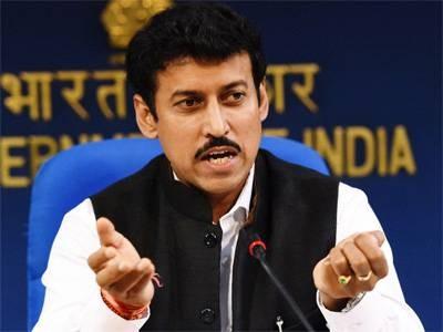 Minister Rathore