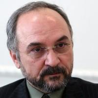 Mohammad Khazaei