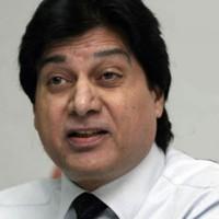 Mohsin Hassan Khan