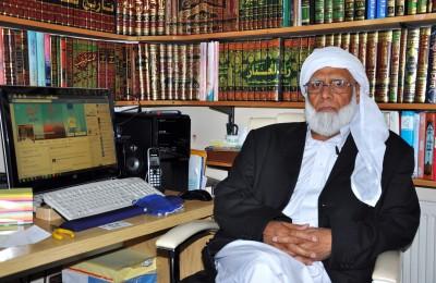 Molana M Ashraf Qureshi