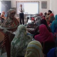 Mumtaz Baig Lecture