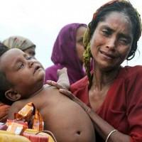 Myanmar Muslims
