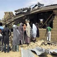 Nigeria Bombings