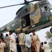 Pakistan Army, Flood Relief