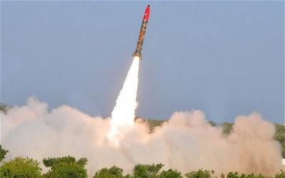 Pakistan Missile
