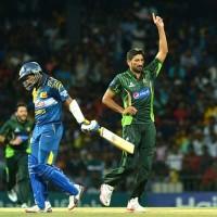 Pakistan win T20