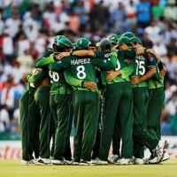 Pakistani Team